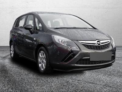 gebraucht Opel Zafira Tourer C Selection 1.4 T 7-Sitzer BT+USB+Start/Stop