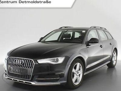 gebraucht Audi A6 Allroad quattro 3.0 TDI qu. Navi Xenon R-Kamera PhoneBox S tronic