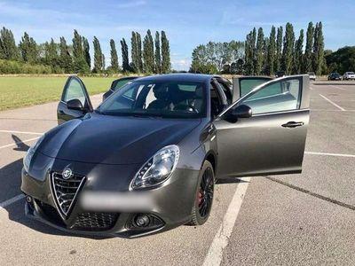 gebraucht Alfa Romeo Giulietta 1.6 JTDM 16V Turismo
