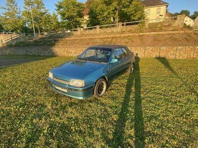gebraucht Opel Kadett gsi bertone Edition Cabrio you...