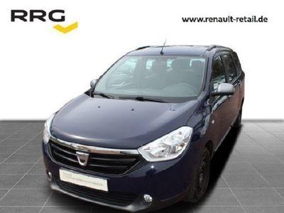 gebraucht Dacia Lodgy 1.6 MPI Celebration