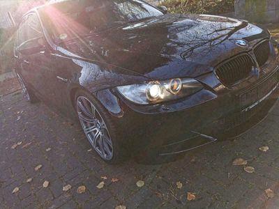 gebraucht BMW M3 Limousine V8, Scheckheftgepflegt als Limousine in Erwitte