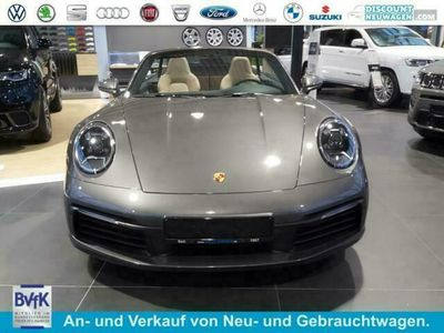 gebraucht Porsche 911 Carrera 4S Cabriolet 911 Cabriolet 3.0 NAVIGATION LEDER XEN