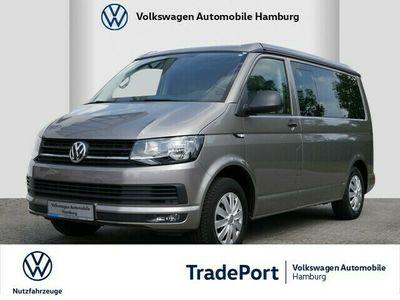 gebraucht VW California T6Beach 2,0 TDI DSG,NAVI,AHK,KAMERA