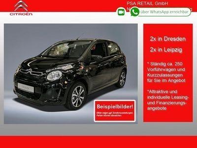 gebraucht Citroën C1 VTi 72 S&S FEEL