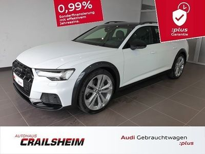 gebraucht Audi A6 Allroad quattro 50 TDI tiptr. 20years, Business, HD Matrix