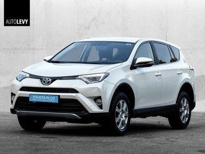 gebraucht Toyota RAV4 Hybrid 4x2 Edition *Safety Sense*Navi*Kamera