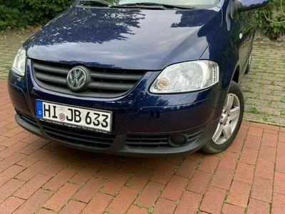 gebraucht VW Fox 1.4