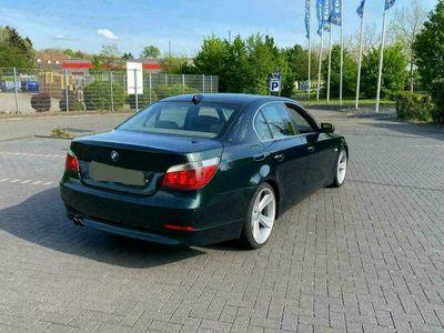 gebraucht BMW 545 i Prinz Gasanlage V8 TÜV Neu verka...