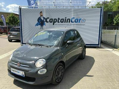 gebraucht Fiat 500 1.2 8V Pop Star Klima PDC Euro6