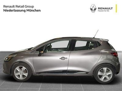 gebraucht Renault Clio IV 1.5 dCi 90 FAP LUXE