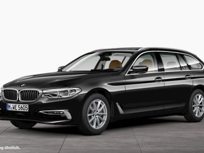 gebraucht BMW 530 i xDrive Touring Luxury KomfSi DrivAssPlus DAB