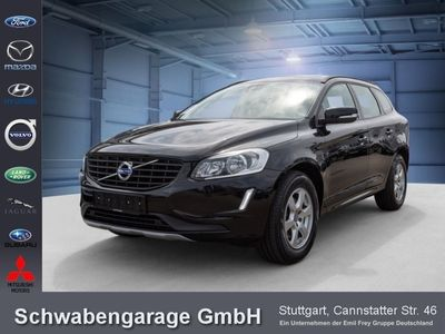 gebraucht Volvo XC60 D3 Geartronic Kinetic