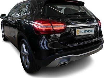 gebraucht Mercedes GLA180 GLA 180Urban LED/Navi/PDC