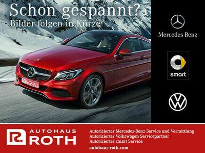 gebraucht Mercedes C200 T Avantgarde LED P-Dach AHK Ambi 360° Kam. Navi