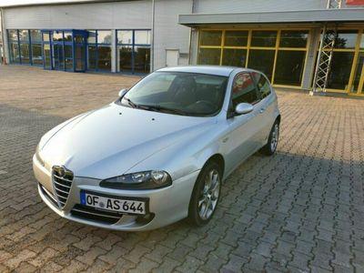 gebraucht Alfa Romeo 147 2.0 Twin Spark Distinctive