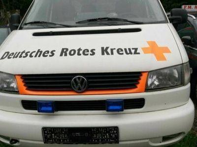 gebraucht VW T4 KrankenwagenSyncro 2.5 L 115PS Bj 11/9...