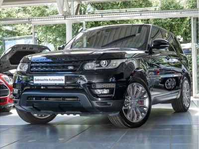 gebraucht Land Rover Range Rover Sport SDV6