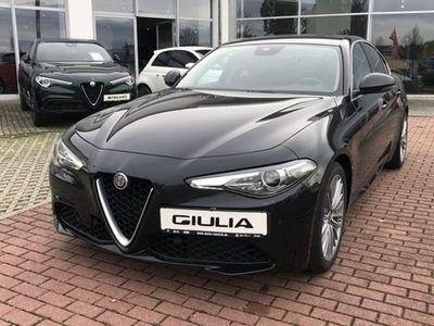 gebraucht Alfa Romeo Giulia Super,NAVI,