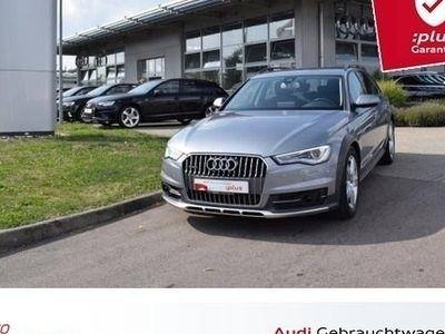 gebraucht Audi A6 Allroad quattro 3.0 TDI q. S-Tronic, Xenon, Navi Touch, ACC, Side+Lane
