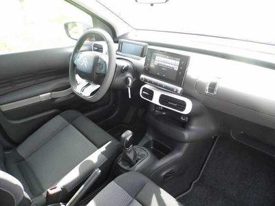 gebraucht Citroën C4 Cactus Pure Tech e-THP 110 Stop&Start Feel Navi