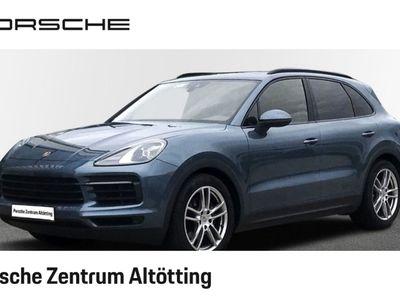 gebraucht Porsche Cayenne | Anhängezugvorrichtung |