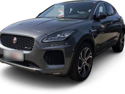 gebraucht Jaguar E-Pace E-PACE P250 R-Dynamic S AWD OPF EURO 6d-TEMP LEDP250 R-Dynamic S AWD OPF EURO 6d-TEMP LED