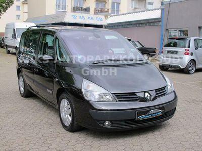 gebraucht Renault Espace IV Expression1-HAND KLIMA