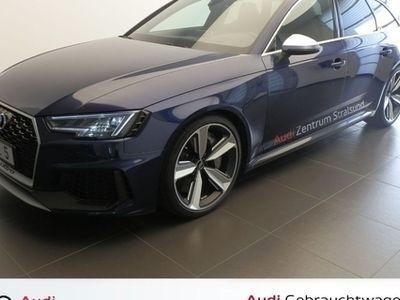 gebraucht Audi RS4 Avant 2.9 TFSI quattro 331(450) kW(PS) tipt