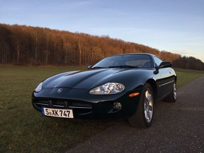 gebraucht Jaguar XK8 Coupe