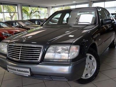 gebraucht Mercedes 300 SE AUTOMATIK/ TEMPOMAT/ GEPFLEGTER ZUSTAND