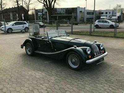 gebraucht Morgan 4/4 als Cabrio/Roadster in Krefeld