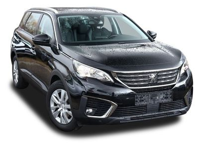 gebraucht Peugeot 5008 1.2 Benzin