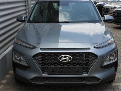 gebraucht Hyundai Kona Comfort Pack 1.0 T-GDI,120 PS,DAB,16 Zoll 88 kW...