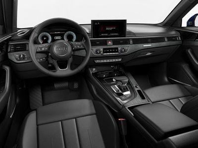 gebraucht Audi A4 Allroad A4 allroad 50 TDI qu Tip 210 KW*B&O*Pano*Matrix*