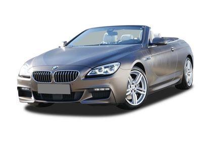 gebraucht BMW 640 Cabriolet