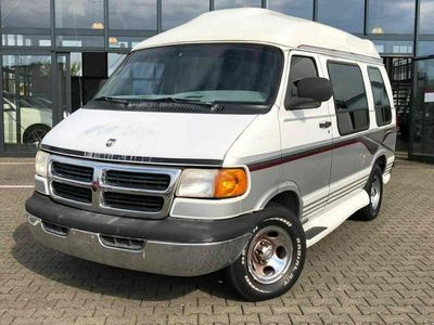 gebraucht Dodge Ram Van