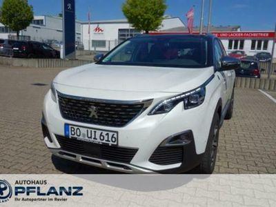 gebraucht Peugeot 3008 Crossway 1.5 BlueHDi 130 EAT8 (EURO 6d-TEMP
