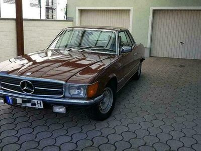 gebraucht Mercedes 350 Mercedes Benz slcSchaltgetriebe
