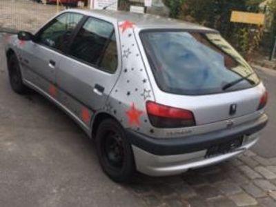 gebraucht Peugeot 306 Klima