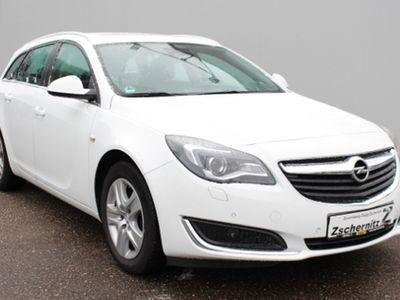 used Opel Insignia A Sports Tourer Edition 1.6 CDTI Navi E