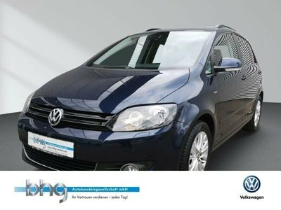 gebraucht VW Golf Plus Life 1.2TSI Climatronic RCD310 Parkpil