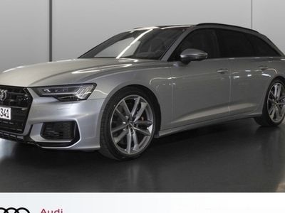 gebraucht Audi S6 Avant TDI quattro tiptronic HD-Matrix-LED Standhe