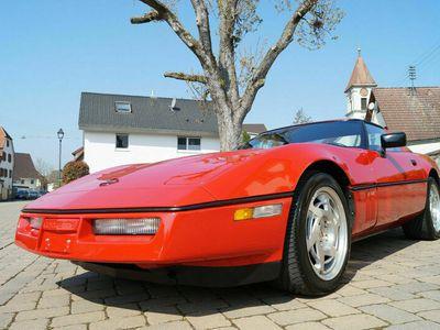 gebraucht Corvette Corvette