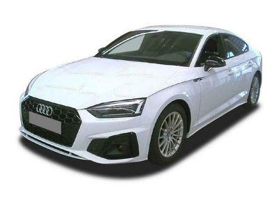 gebraucht Audi A5 Sportback A5 35 TDI S-Line S-tronic