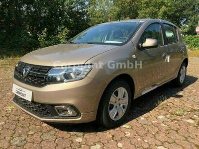 gebraucht Dacia Duster Sandero TCe 100 ECO-G Comfort Tempo PDC 4el.Fh