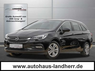 gebraucht Opel Astra Sports Tourer Dynamic // Kamera/Navi *6 Jahre Qualitätsversprechen