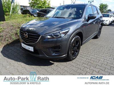 gebraucht Mazda CX-5 G192 Autom. Nakama Intense *Allrad/Leder/Bose/ACC/Glasdach/AHK*
