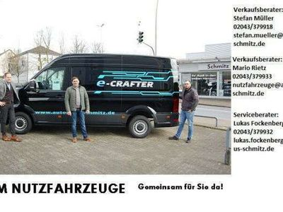 gebraucht VW Caddy Maxi Life Caddy Maxi Benziner Rollstuhlumbau Klima