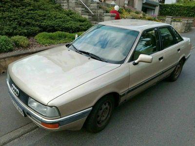 gebraucht Audi 90 2.0 5 Zylinder ! Unfallfrei ! als Limousine in Haunetal